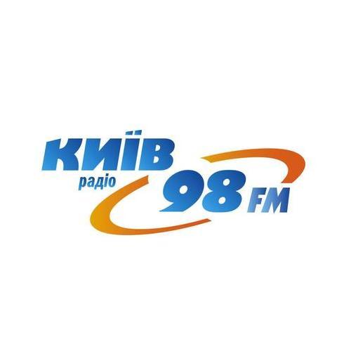 Радіо Київ 98 FM (Radio Kyiv, Радио Киев)
