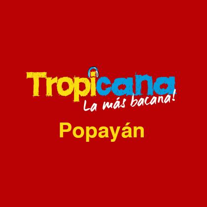 Tropicana Popayán