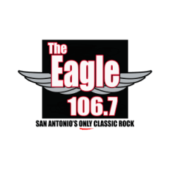 KTKX The eagle 106.7 FM