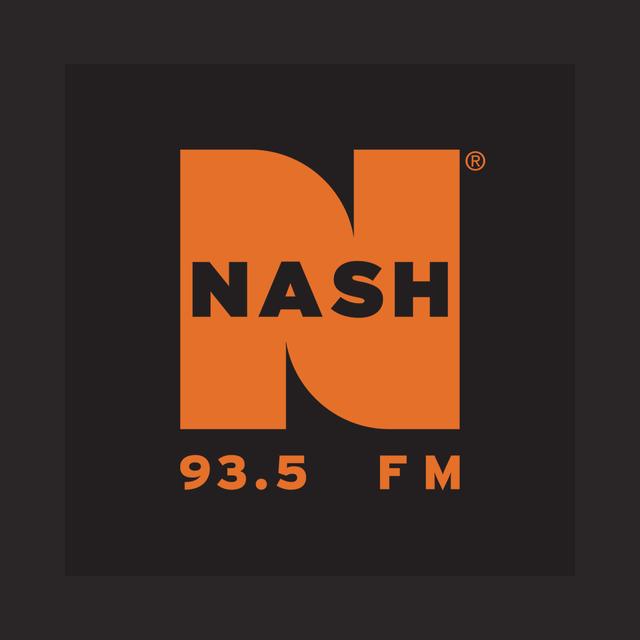 WZCY Nash FM 93.5