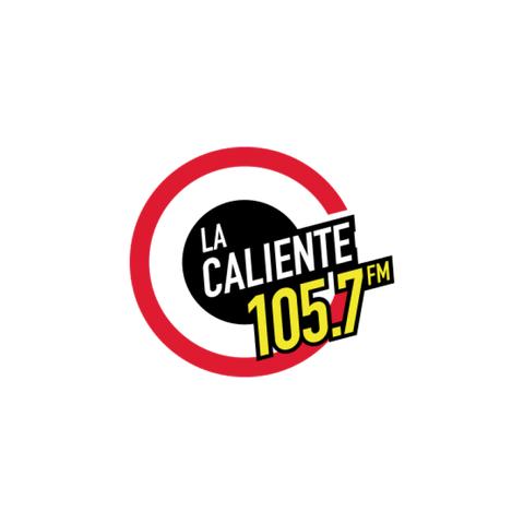 La Caliente 105.7 FM