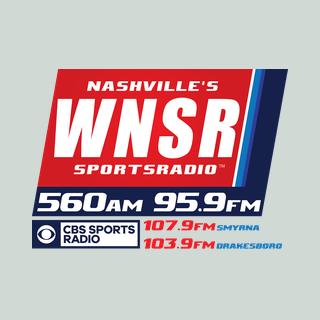 WNSR SportsRadio 560 / 95.9