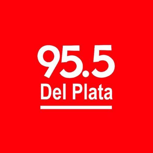 Del Plata 95.5 FM