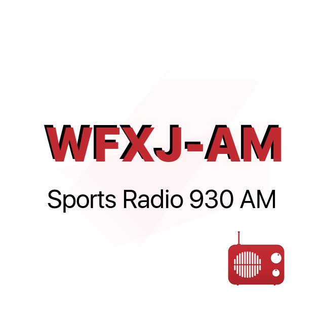 WFXJ Sports Radio 930