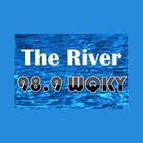 WQKY The River 98.9 FM