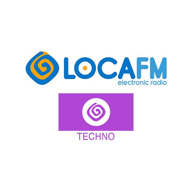 Loca FM Techno