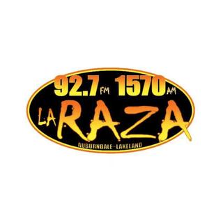 WTWB La Raza 1570 AM