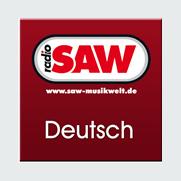 Radio SAW - Deutsch