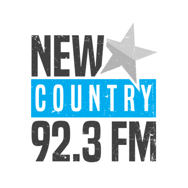 CFRK-FM Fredericton's New Country 92.3