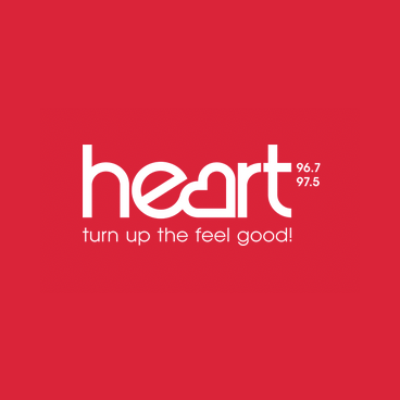 Heart South Coast 96.7