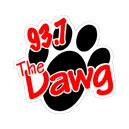 WDGG The Dawg 93.7 FM
