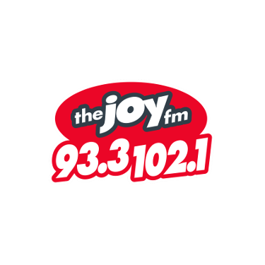 WVFJ 93.3 & 102.1 The JOY FM