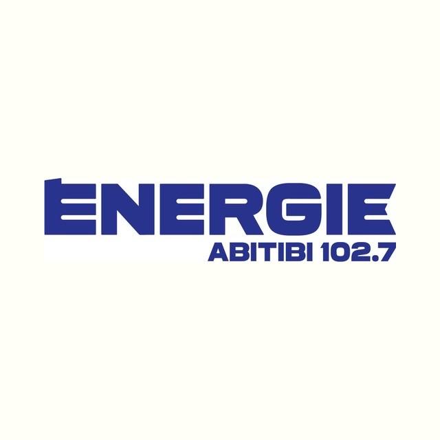 CJMV Énergie Abitibi 102.7