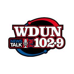 WDUN 102.9 FM