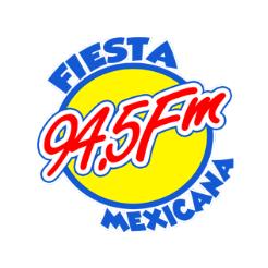 Fiesta Mexicana 94.5 FM