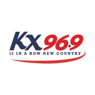 KZKX KX 96.9 FM
