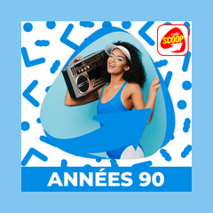 Radio Scoop - Années 90