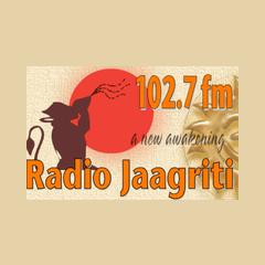 Jaagriti FM 102.7