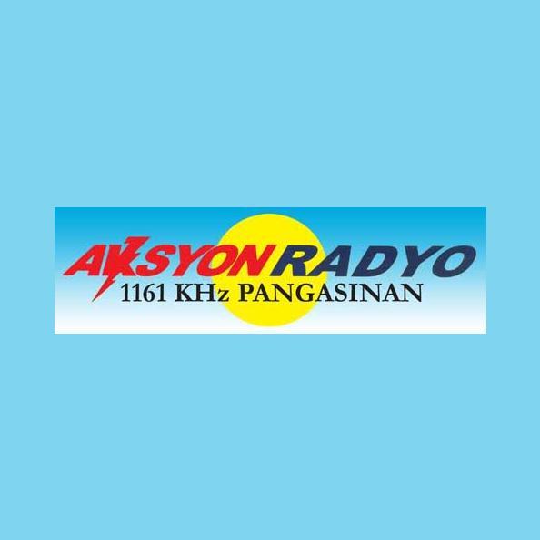 Listen To Dwcm Aksyon Radyo Pangasinan 1161 Am On Mytuner Radio