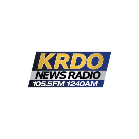 KRDO News Radio 1240 AM & 105.5 FM