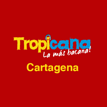Tropicana Cartagena