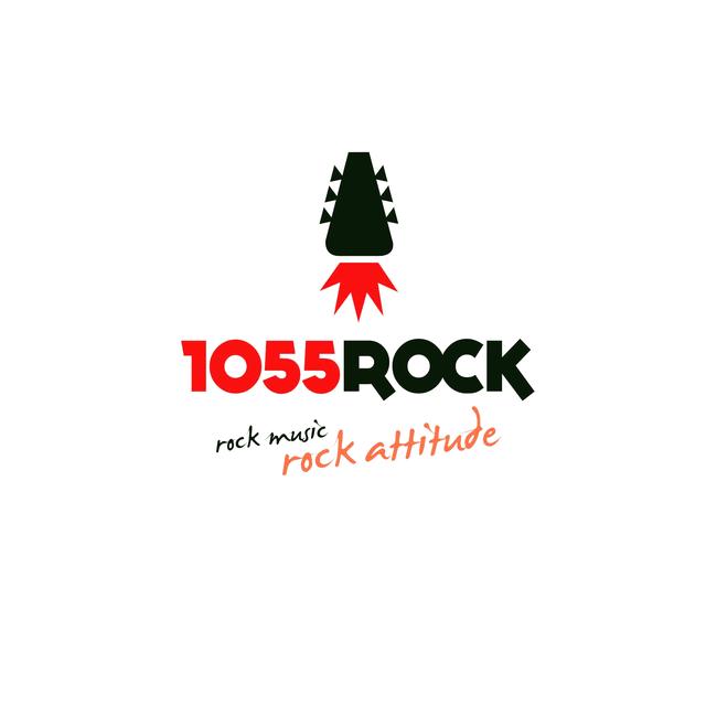 1055 Rock 105.5 FM