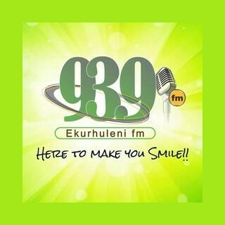 Ekurhuleni FM 93.9