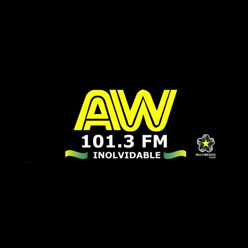 AW Inolvidable 101.3