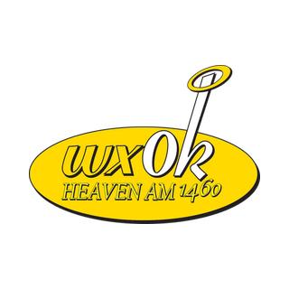 WXOK Heaven 1460 AM