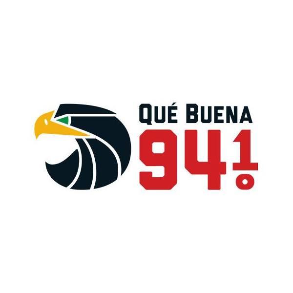 KLNO La Que Buena 94.1 (US Only)