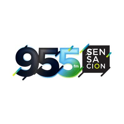 95.5 Sensación FM