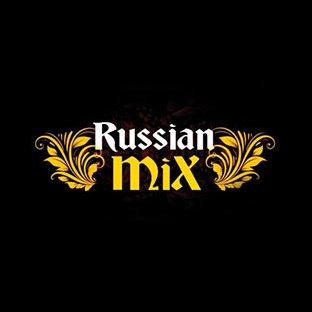 Радио рекорд russian mix