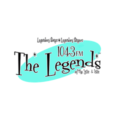 WWSF AM 1220 The Legends