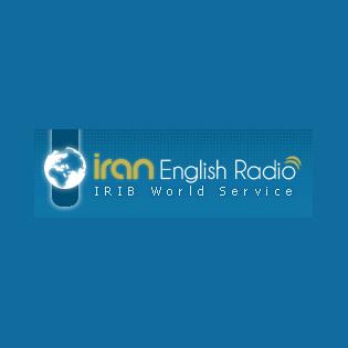 IRIB WS8 English Radio