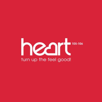 Heart Radio Wales