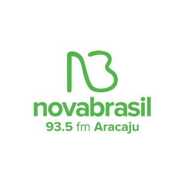 Nova Brasil 93.5 Aracaju