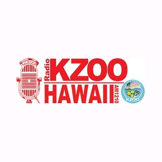 Radio KZOO Hawaii