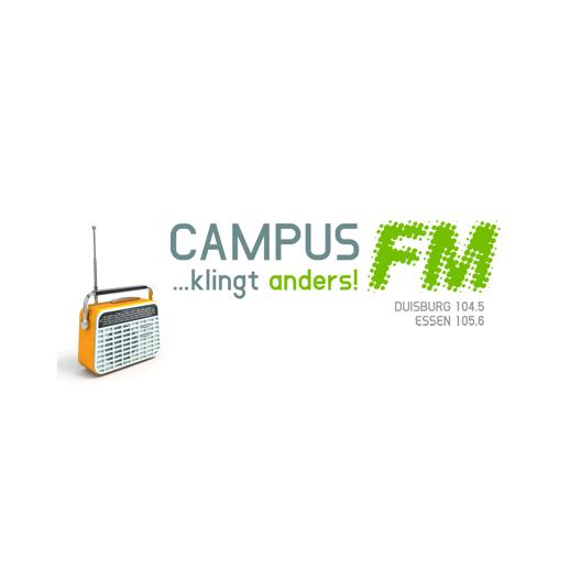 CampusFM 105.6