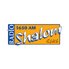 CJRS Radio Shalom Montreal