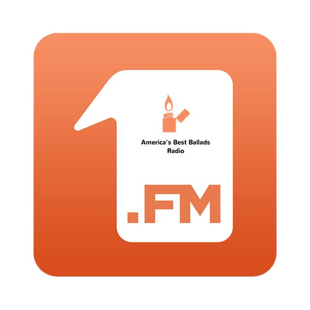 1.FM - America's Best Ballads