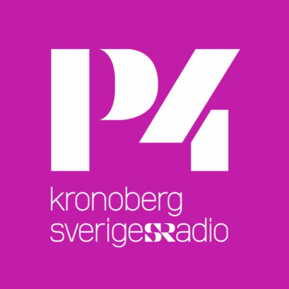 Sveriges Radio P4 Kronoberg