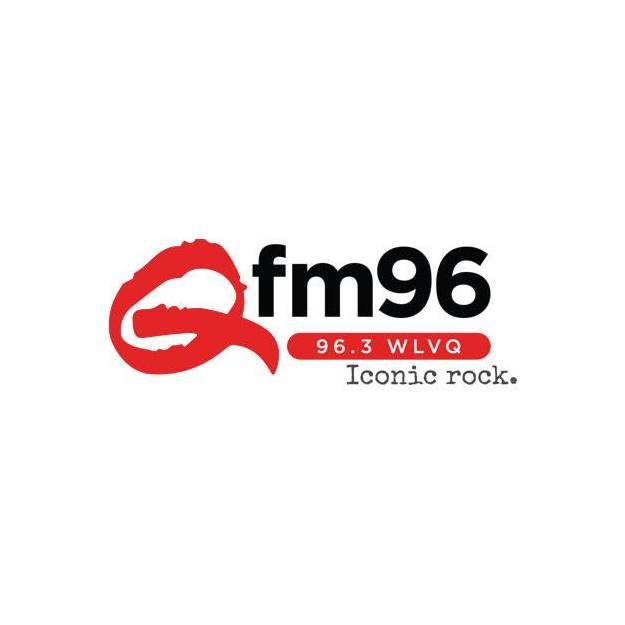 WLVQ Q-FM 96