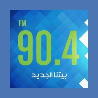 Marina FM 90.4 (مارينا)
