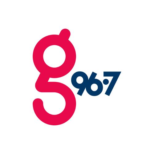 WGBL G 96.7 FM