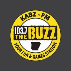 KABZ The Buzz 103.7 FM