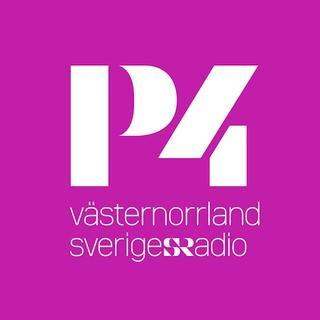 Sveriges Radio P4 Västernorrland