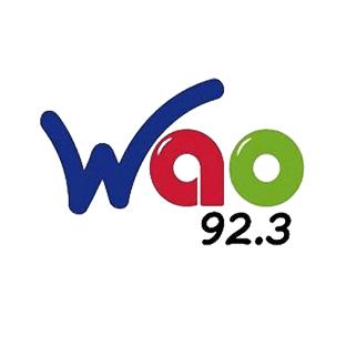 WAOFM 92.3