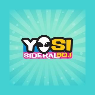 YoSi Sideral 90.1 FM