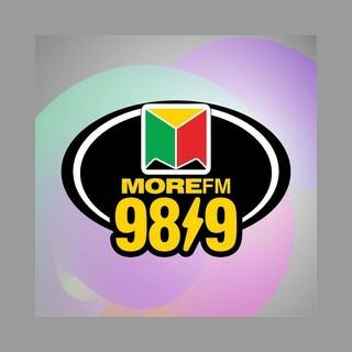 More FM 98.9