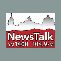 NewsTalk 1400 - 104.9 WINC